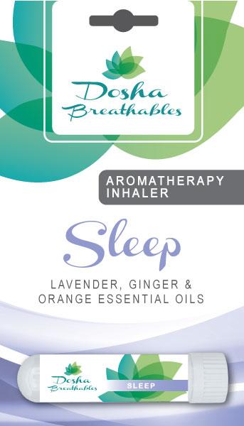 SLEEP Aromatherapy Inhaler